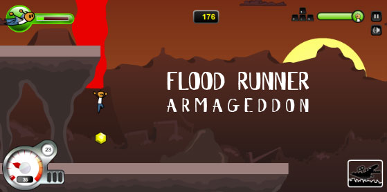Flood-Runner-Armageddon